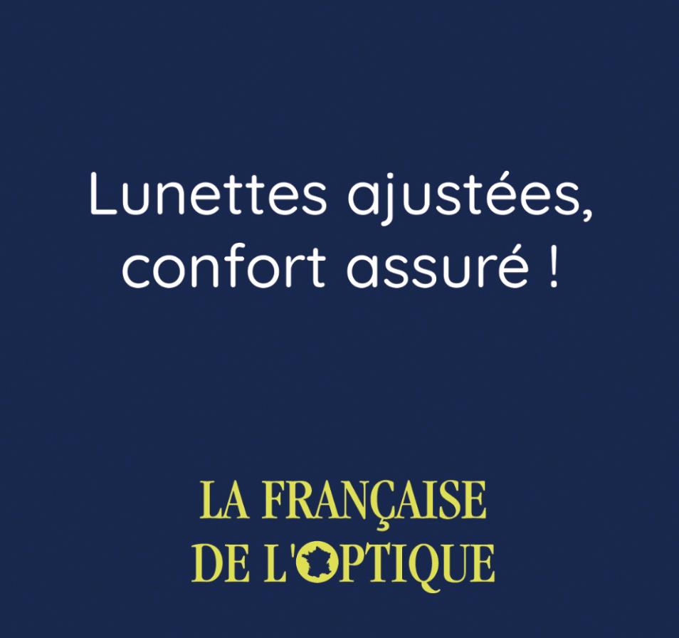 <a href='https://www.opticien-independant.fr/article/ajustage-lunettes/francaiseoptique-cora-forbach.awp' style='text-decoration:none ; color:black'>Lunettes ajustées, confort assuré !</a>